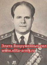 Morozov Mikhail Tikhonovich