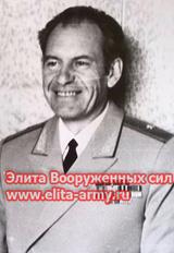 Moskalenko Alexander Polikarpovich