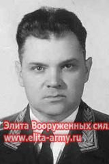 Moskovchenko Nikolay Nikolaevich