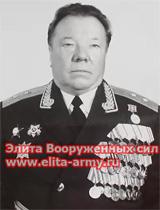 Mosyaykin Vladimir Vasilyevich