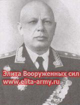 Mozolevsky Witold Aleksandrovich