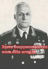 Mozzhorin Yury Aleksandrovich