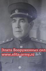 Muzychenko Ivan Nikolaevich