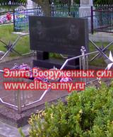 Страдечь local cemetery