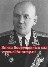 Aspens Nikolay Lavrentyevich