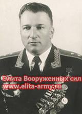 Bars Stepan Dmitriyevich
