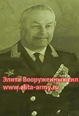 Eagles Ivan Alekseevich