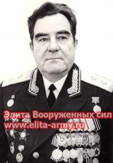 Eagles Vladimir Sergeyevich