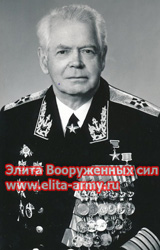 Egorov Georgy Mikhaylovich 2