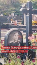 Kiev Baikowo cemetery