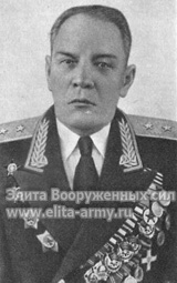 Nadysev Georgy Semenovich