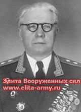 Naidyonov Nikolay Aleksandrovich