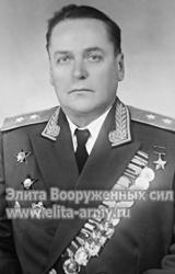 Naumov Nikolay Aleksandrovich