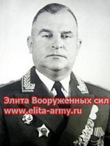 Nechayev Alexander Nikolaevich