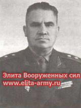 Nedelin Pyotr Ivanovich