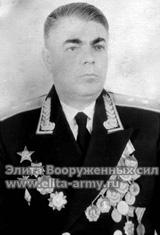 Nedosekin Pavel Vladimirovich