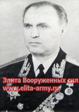 Nefedov Fedor Grigoryevich