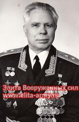 Nenashev Mikhail Ivanovich