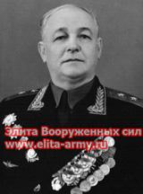 Nestertsev Victor Efimovich