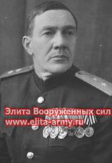 Nevsky Georgy Georgiyevich