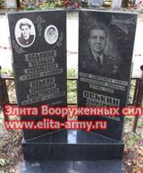 Nicolo-Arkhangelsk cemetery