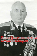 Nikishin Dmitry Tikhonovich