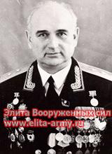 Nikitenko Pyotr Romanovich