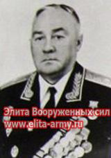 Nikitin Evgeny Fedorovich