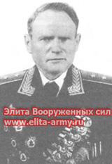 Nikitin Nikolay Aleksandrovich