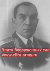 Nikolaev Alexey Stepanovich