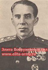Nikolaev Ivan Fedorovich