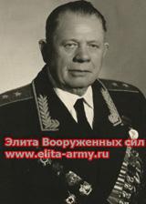 Nikolaev Ivan Karpovich