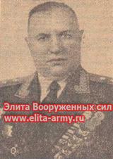 Nikolaevich Alexey Nikolaevich