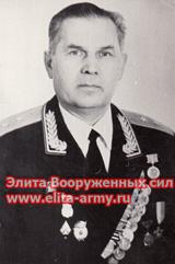 Nosov Anatoly Aleksandrovich
