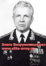 Novikov Anatoly Nikolaevich