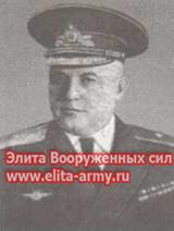 Novikov Boris Aleksandrovich