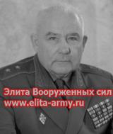 Novikov Matvei Semenovich