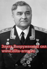 Novikov Vasily Georgiyevich