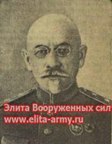 Novitsky Fedor Fedorovich
