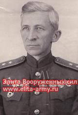 Novoseiskiy Yury Vladimirovich