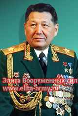 Nurmagambetov Sagadat Kozhakhmetovich 2