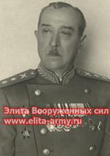 Odintsov Pavel Nikolaevich