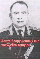 Ogoyev Sozryko Nikolaevich