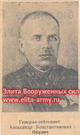 Okulich Alexander Konstantinovich