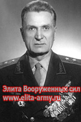 Okulov Vasily Andreevich