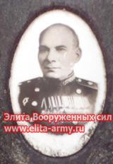 Olenin Ivan Alekseevich