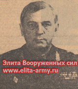 Olenovich Ivan Fedorovich