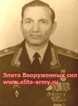 Osmolovsky Vyacheslav Mikhaylovich