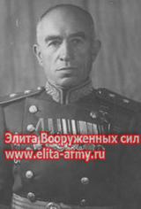 Ostashenko Fedor Afanasyevich