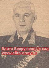 Ostroglazov Konstantin Yakovlevich